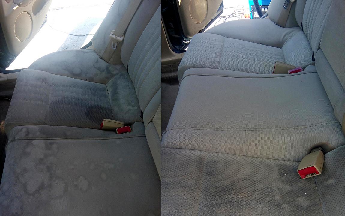 Cenovnik dubinskog pranja automobila