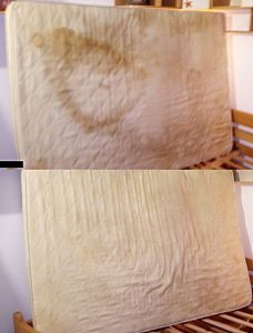 Dubinsko pranje madraca