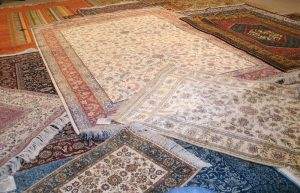 Dubinsko pranje i dezinfekcija tepiha
